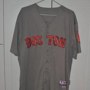 Boston Red Sox Jersey - David Ortiz